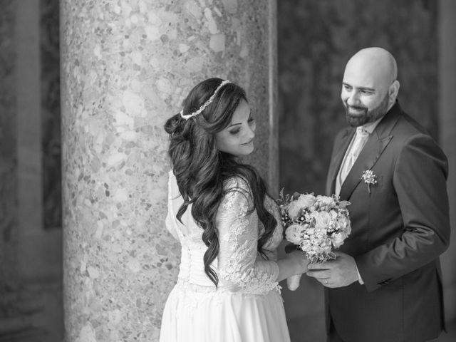 Il matrimonio di Stefano e Emanuela a Caserta, Caserta 33