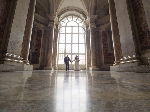 Il matrimonio di Stefano e Emanuela a Caserta, Caserta 34