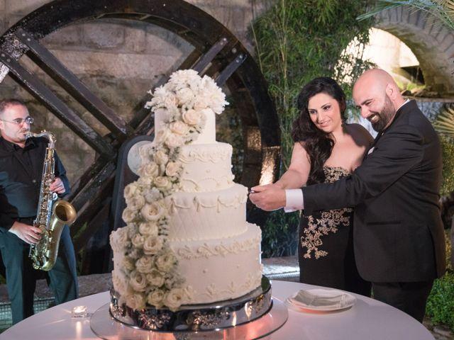 Il matrimonio di Stefano e Emanuela a Caserta, Caserta 38