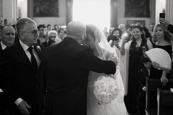 Il matrimonio di Nico e Natasha  a Ostuni, Brindisi 2