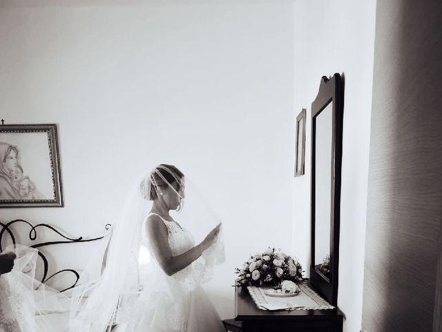 Il matrimonio di Nico e Natasha  a Ostuni, Brindisi 27