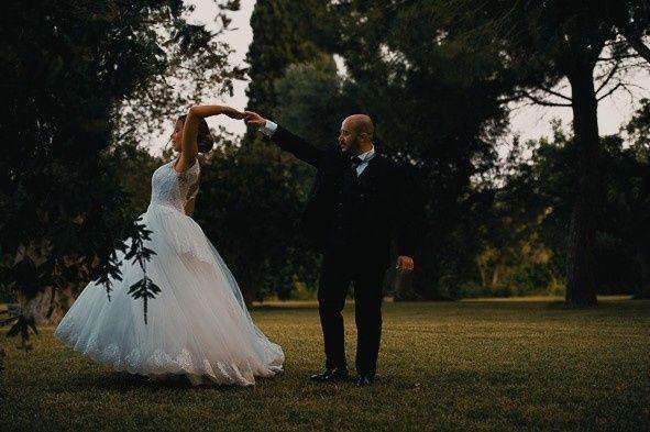 Il matrimonio di Nico e Natasha  a Ostuni, Brindisi 28