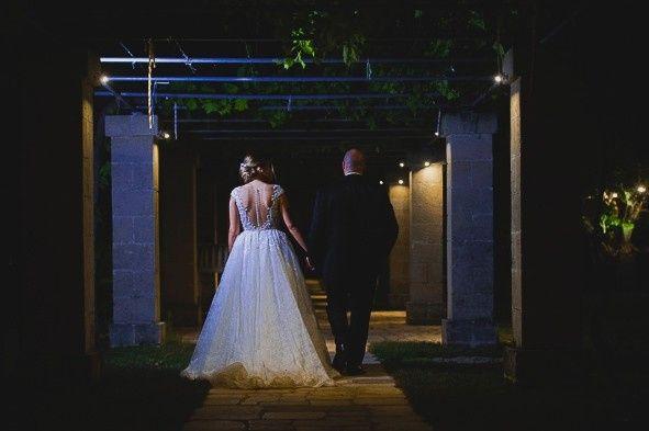 Il matrimonio di Nico e Natasha  a Ostuni, Brindisi 29