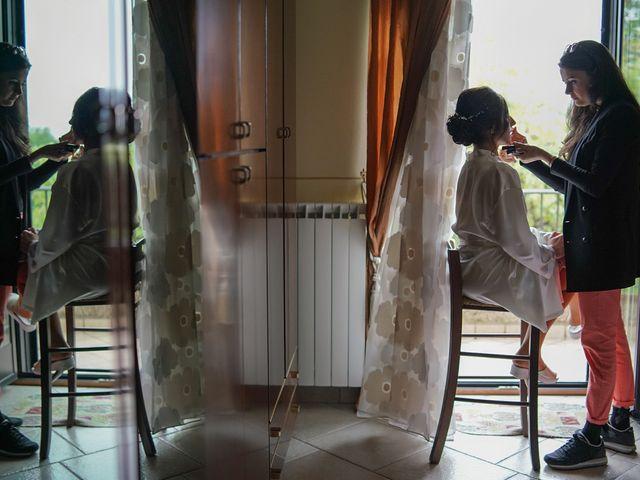Il matrimonio di Danilo e Giovanna a Latronico, Potenza 3