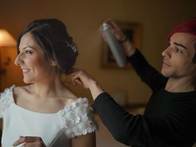 Il matrimonio di Danilo e Giovanna a Latronico, Potenza 5