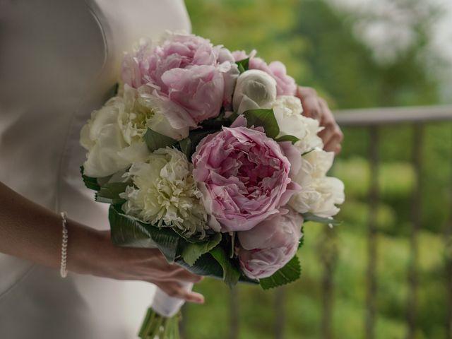 Il matrimonio di Danilo e Giovanna a Latronico, Potenza 6
