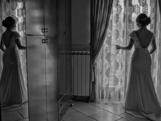 Il matrimonio di Danilo e Giovanna a Latronico, Potenza 8