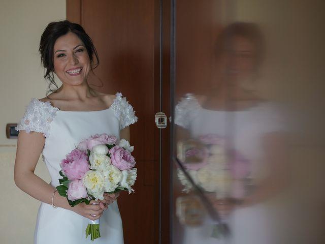 Il matrimonio di Danilo e Giovanna a Latronico, Potenza 9