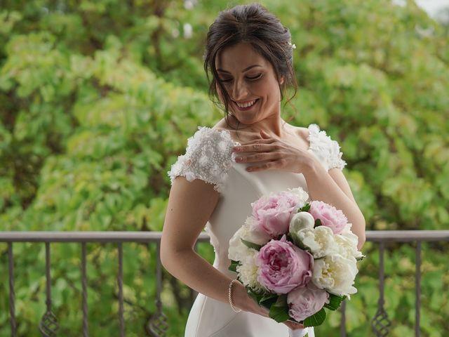 Il matrimonio di Danilo e Giovanna a Latronico, Potenza 11