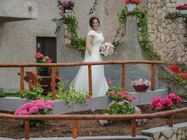 Il matrimonio di Danilo e Giovanna a Latronico, Potenza 12