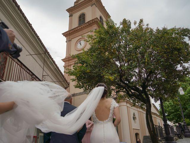Il matrimonio di Danilo e Giovanna a Latronico, Potenza 15
