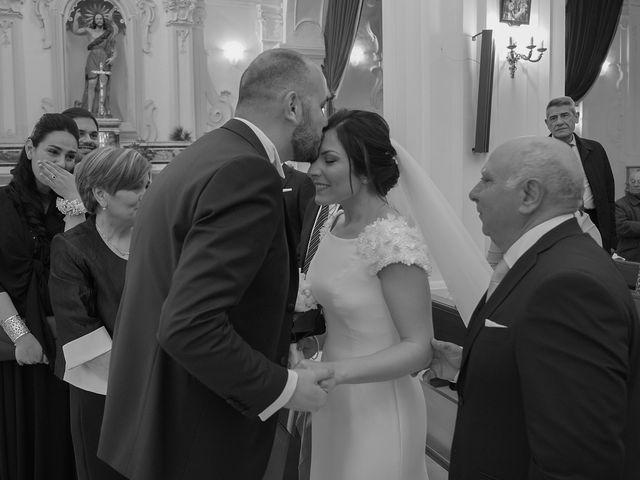 Il matrimonio di Danilo e Giovanna a Latronico, Potenza 17