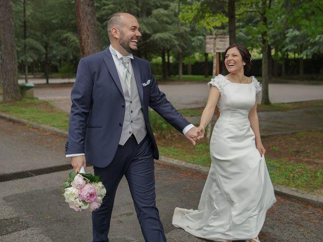 Il matrimonio di Danilo e Giovanna a Latronico, Potenza 19