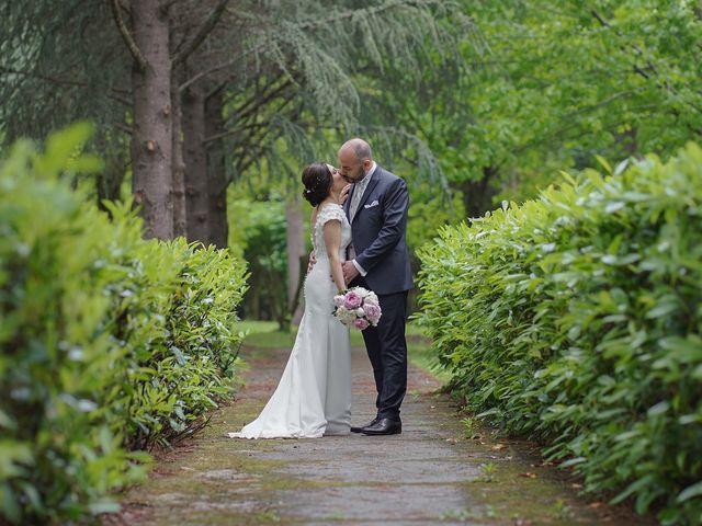 Il matrimonio di Danilo e Giovanna a Latronico, Potenza 20