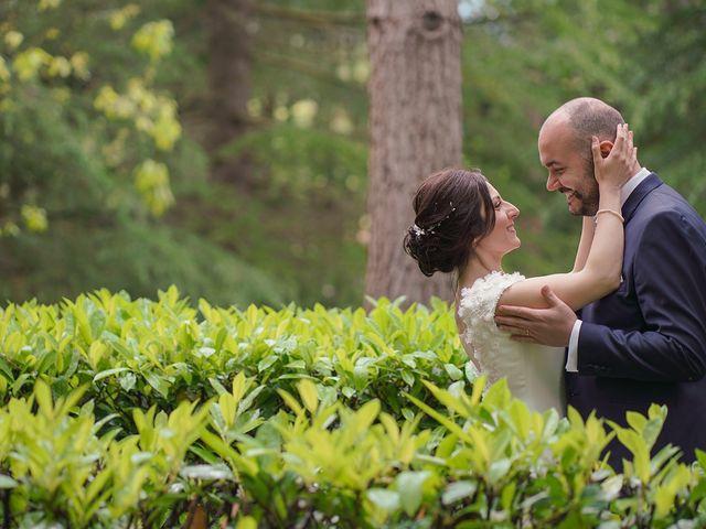Il matrimonio di Danilo e Giovanna a Latronico, Potenza 22