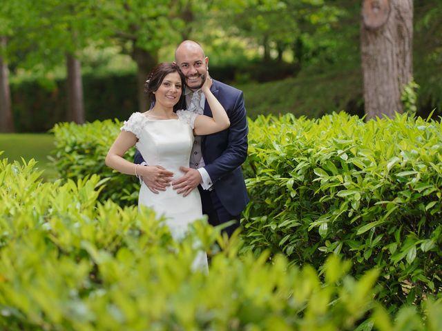 Il matrimonio di Danilo e Giovanna a Latronico, Potenza 23