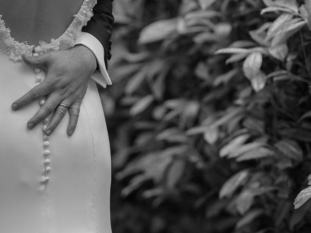 Il matrimonio di Danilo e Giovanna a Latronico, Potenza 24