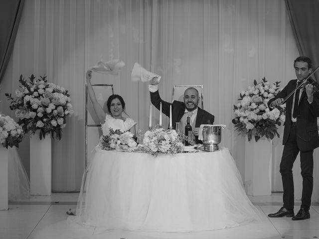 Il matrimonio di Danilo e Giovanna a Latronico, Potenza 28