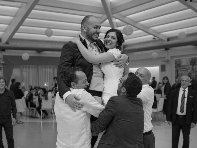 Il matrimonio di Danilo e Giovanna a Latronico, Potenza 30