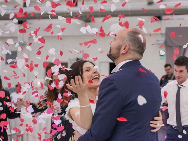 Il matrimonio di Danilo e Giovanna a Latronico, Potenza 31