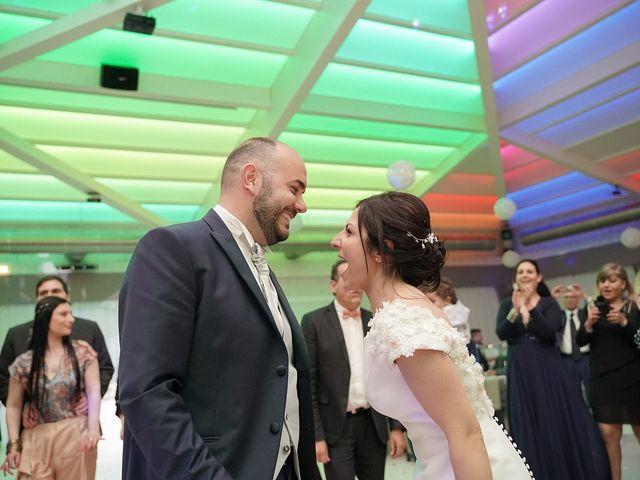 Il matrimonio di Danilo e Giovanna a Latronico, Potenza 34