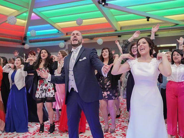 Il matrimonio di Danilo e Giovanna a Latronico, Potenza 35
