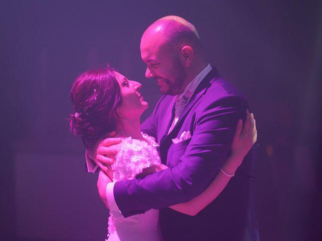 Il matrimonio di Danilo e Giovanna a Latronico, Potenza 44