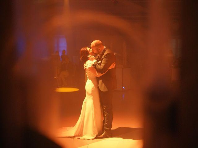 Il matrimonio di Danilo e Giovanna a Latronico, Potenza 45