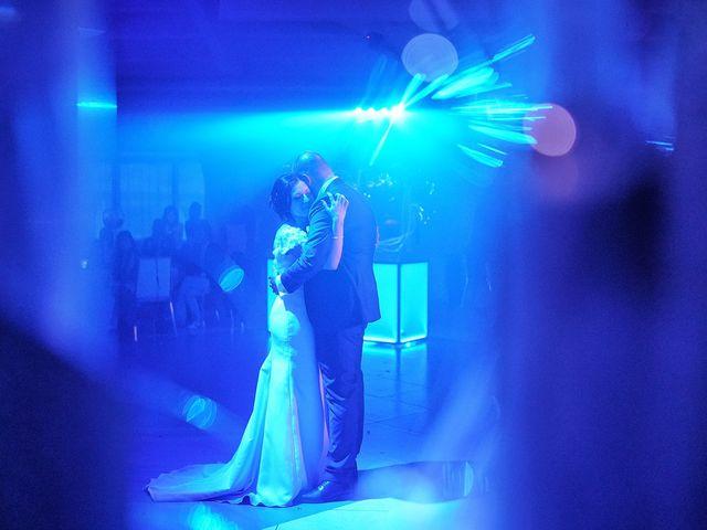 Il matrimonio di Danilo e Giovanna a Latronico, Potenza 46