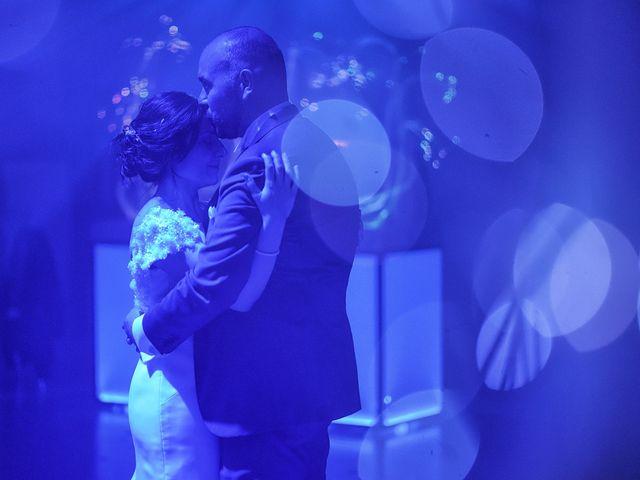 Il matrimonio di Danilo e Giovanna a Latronico, Potenza 47
