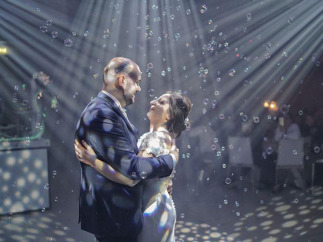 Il matrimonio di Danilo e Giovanna a Latronico, Potenza 49