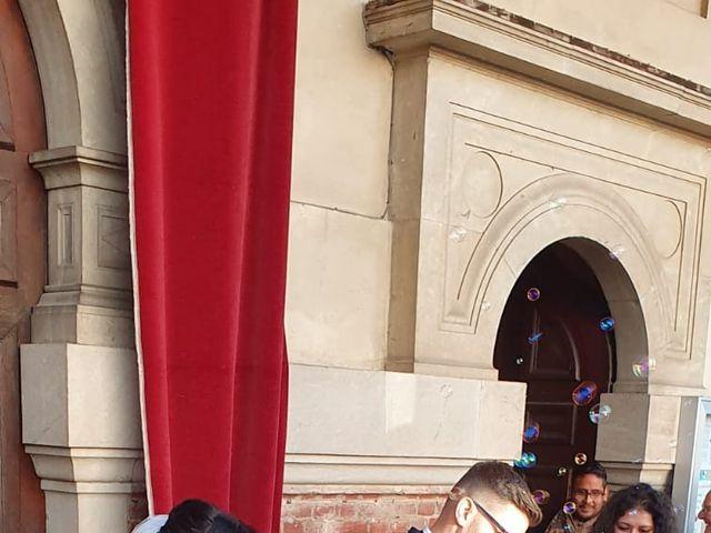Il matrimonio di Samuele  e Eliana  a Cislago, Varese 3