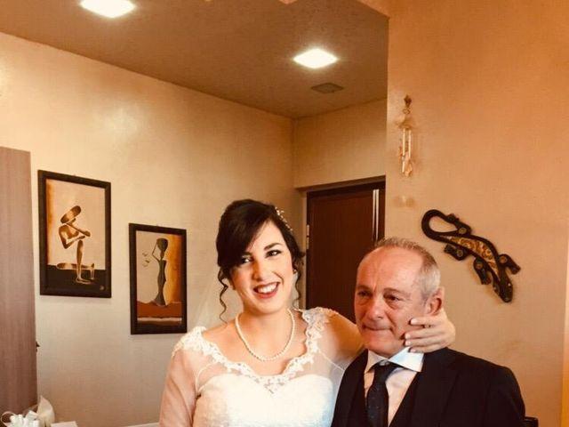 Il matrimonio di Samuele  e Eliana  a Cislago, Varese 9