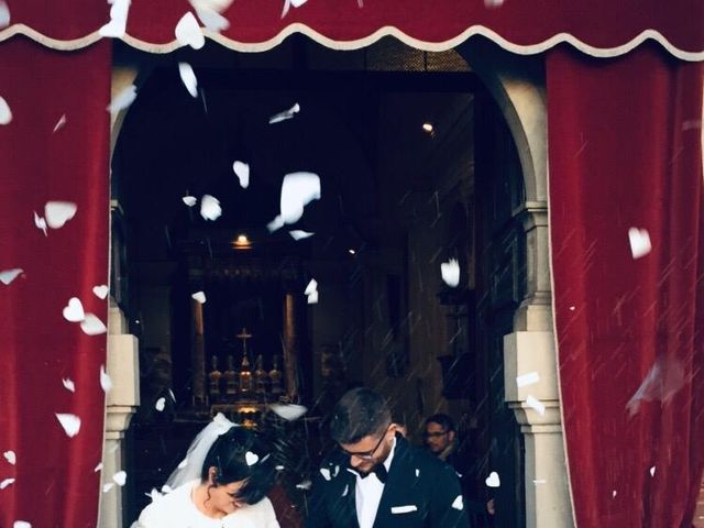 Il matrimonio di Samuele  e Eliana  a Cislago, Varese 11