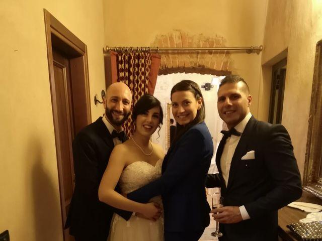 Il matrimonio di Samuele  e Eliana  a Cislago, Varese 15