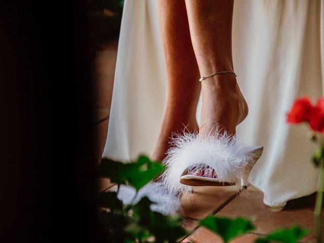 Il matrimonio di Giancarlo e Giulia a Noto, Siracusa 6