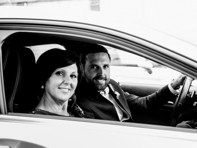 Il matrimonio di Giancarlo e Giulia a Noto, Siracusa 13
