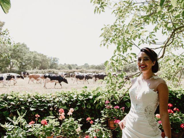 Il matrimonio di Giancarlo e Giulia a Noto, Siracusa 15