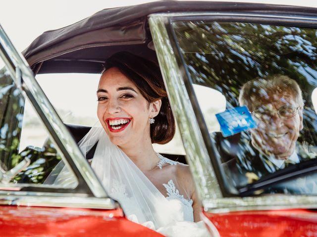 Il matrimonio di Giancarlo e Giulia a Noto, Siracusa 18
