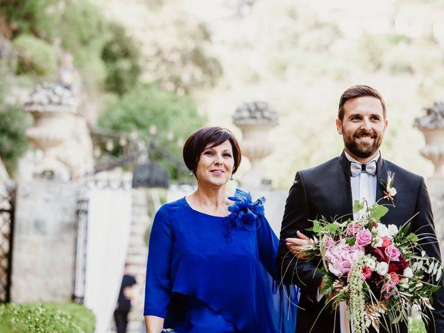 Il matrimonio di Giancarlo e Giulia a Noto, Siracusa 19