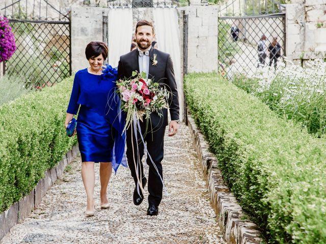 Il matrimonio di Giancarlo e Giulia a Noto, Siracusa 20