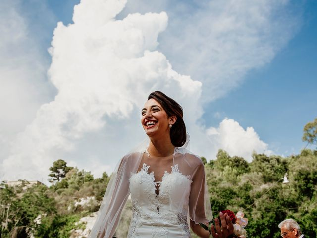 Il matrimonio di Giancarlo e Giulia a Noto, Siracusa 21