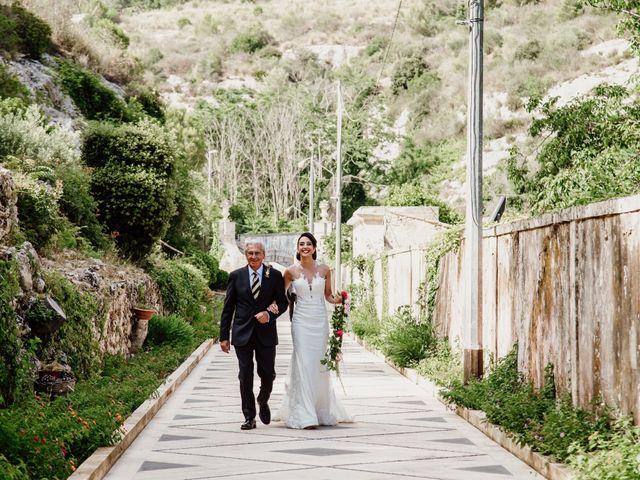 Il matrimonio di Giancarlo e Giulia a Noto, Siracusa 22