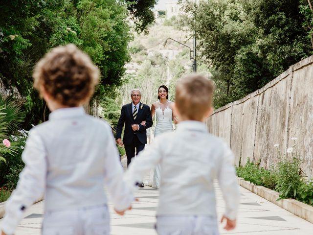 Il matrimonio di Giancarlo e Giulia a Noto, Siracusa 23