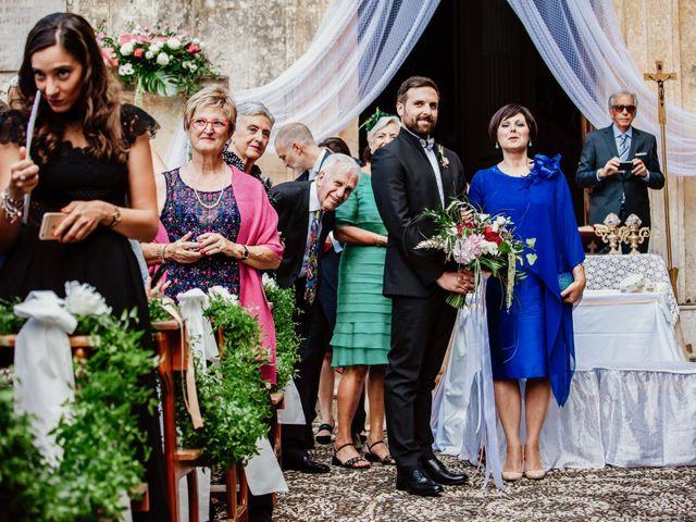 Il matrimonio di Giancarlo e Giulia a Noto, Siracusa 24