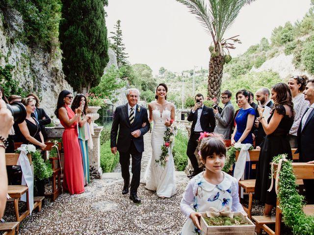 Il matrimonio di Giancarlo e Giulia a Noto, Siracusa 25