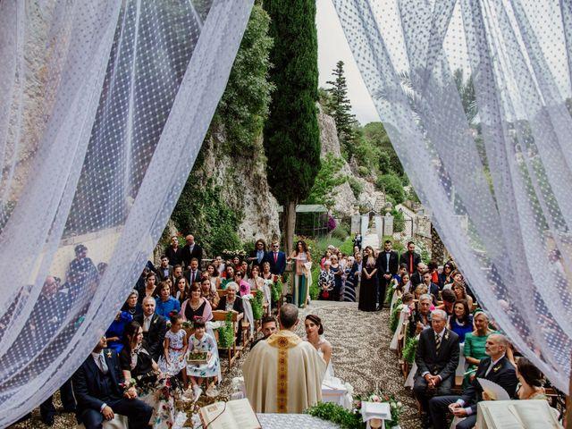 Il matrimonio di Giancarlo e Giulia a Noto, Siracusa 27