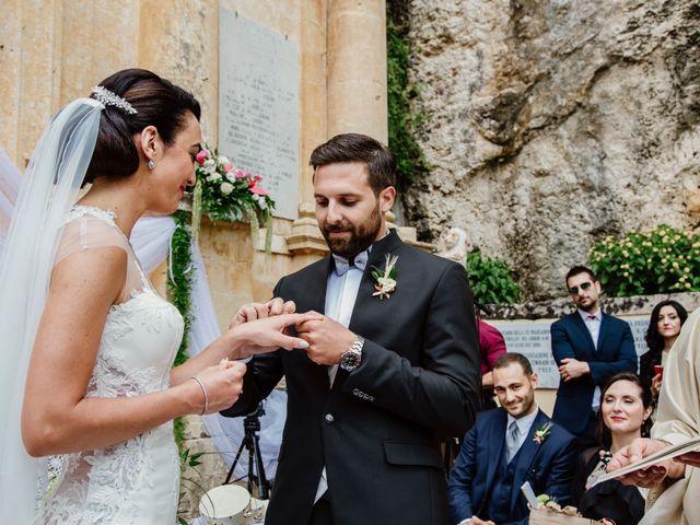 Il matrimonio di Giancarlo e Giulia a Noto, Siracusa 29