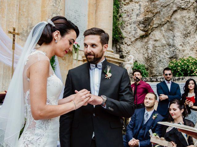 Il matrimonio di Giancarlo e Giulia a Noto, Siracusa 30