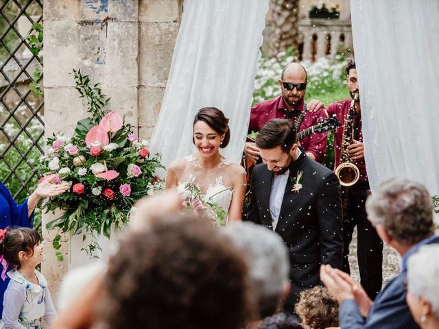 Il matrimonio di Giancarlo e Giulia a Noto, Siracusa 34